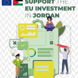 EU survey to help improve business climate in Jordan