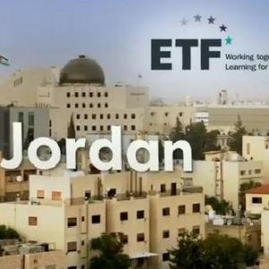 Jordan sets up new entrepreneurial communities initiative inspired by European Training Foundation