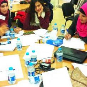 Mediterranean: emerging young Arab leaders meet in Amman