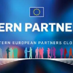 Cover of Eastern Partnership to develop regional energy cooperation