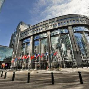 Brussels: MEPs meet with parliamentarians from four EaP countries