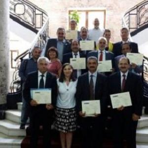 Edit News EU Police mission facilitates study trip of Palestinian Judges to Romania _ EU Neighbours