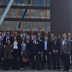 EU project holds training on administrative anti-corruption inquiries for Jordan, Morocco and Tunisia