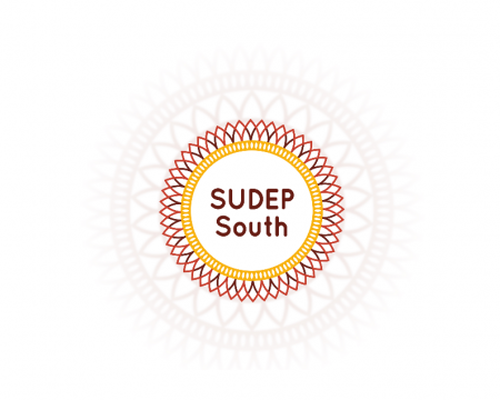 SUDEP south logo