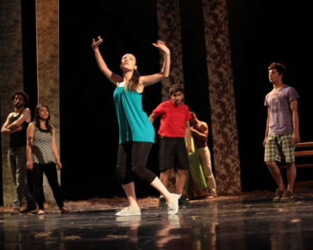 Performing Arts Summer School (PASS)