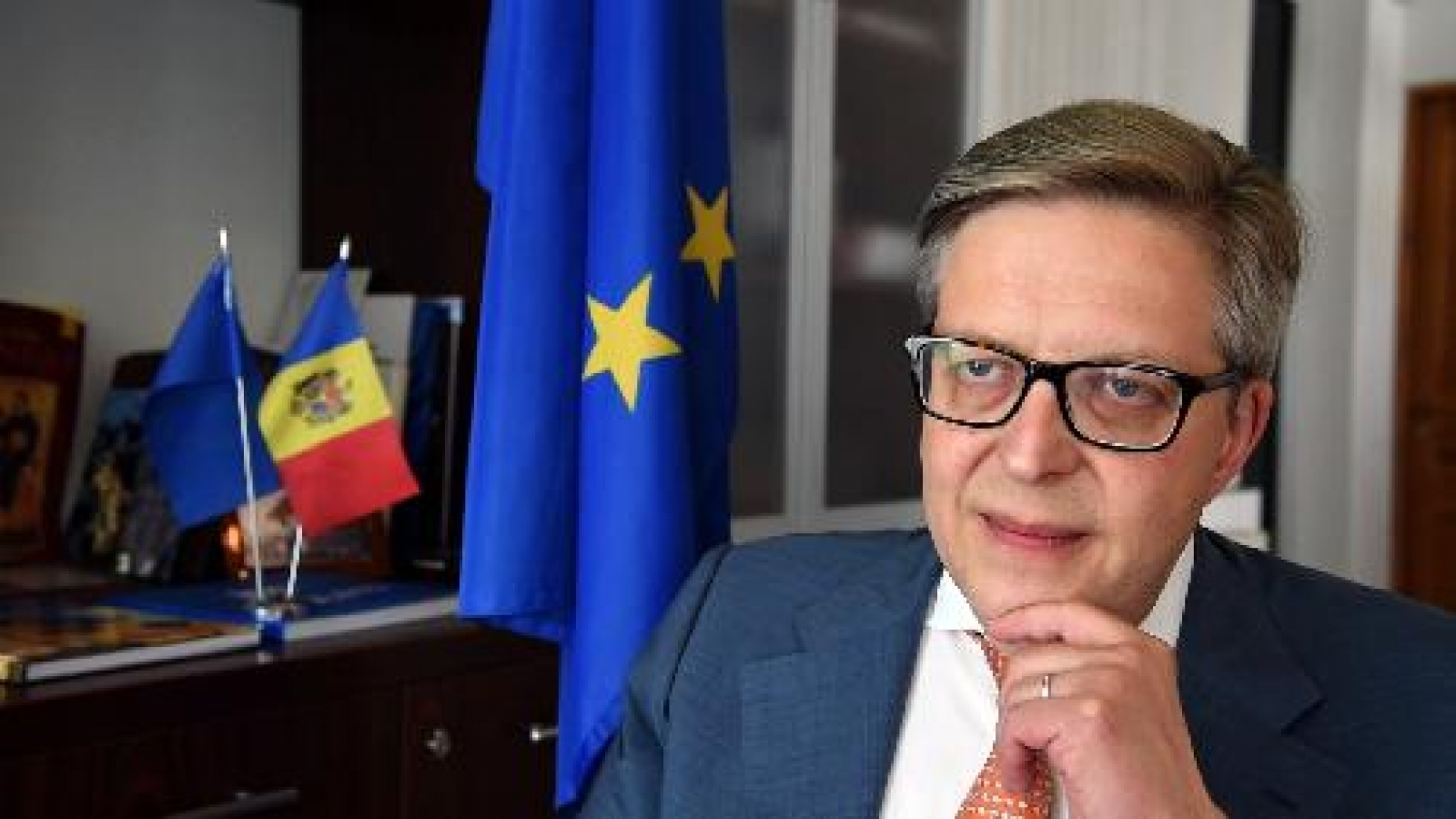 EU Ambassador to the Republic of Moldova Pirkka Tapiola explains in an interview the importance of turning shared values into an operational reality, while transforming society for a better life.
