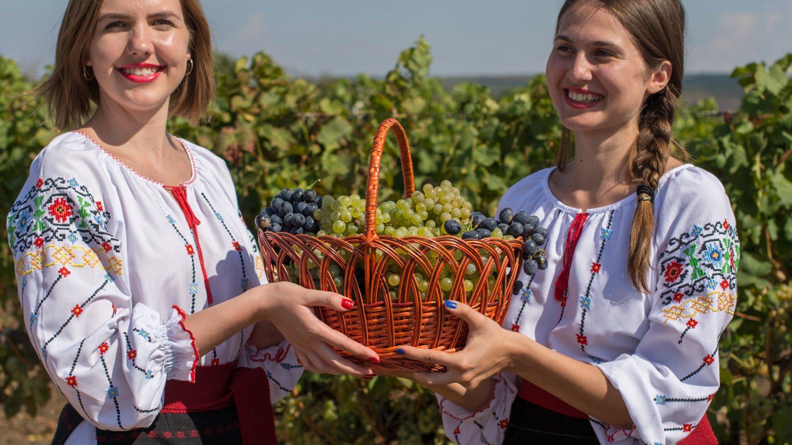 Vinăria din Vale - a family business from the South of Moldova supported through the EU4Business