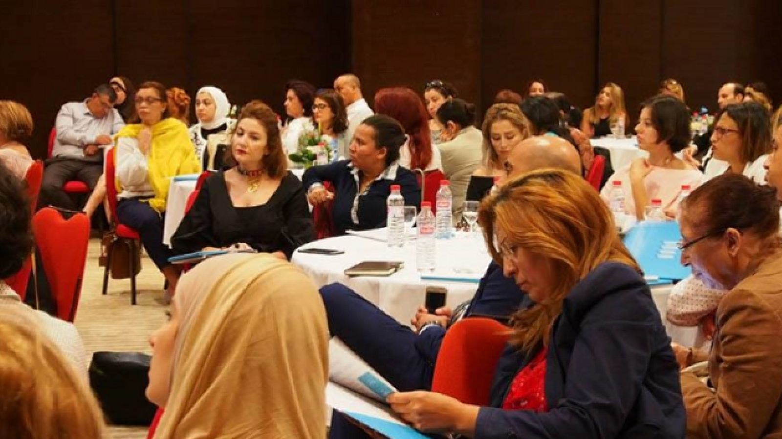 The EU and the EBRD are supporting women entrepreneurs in Tunisia