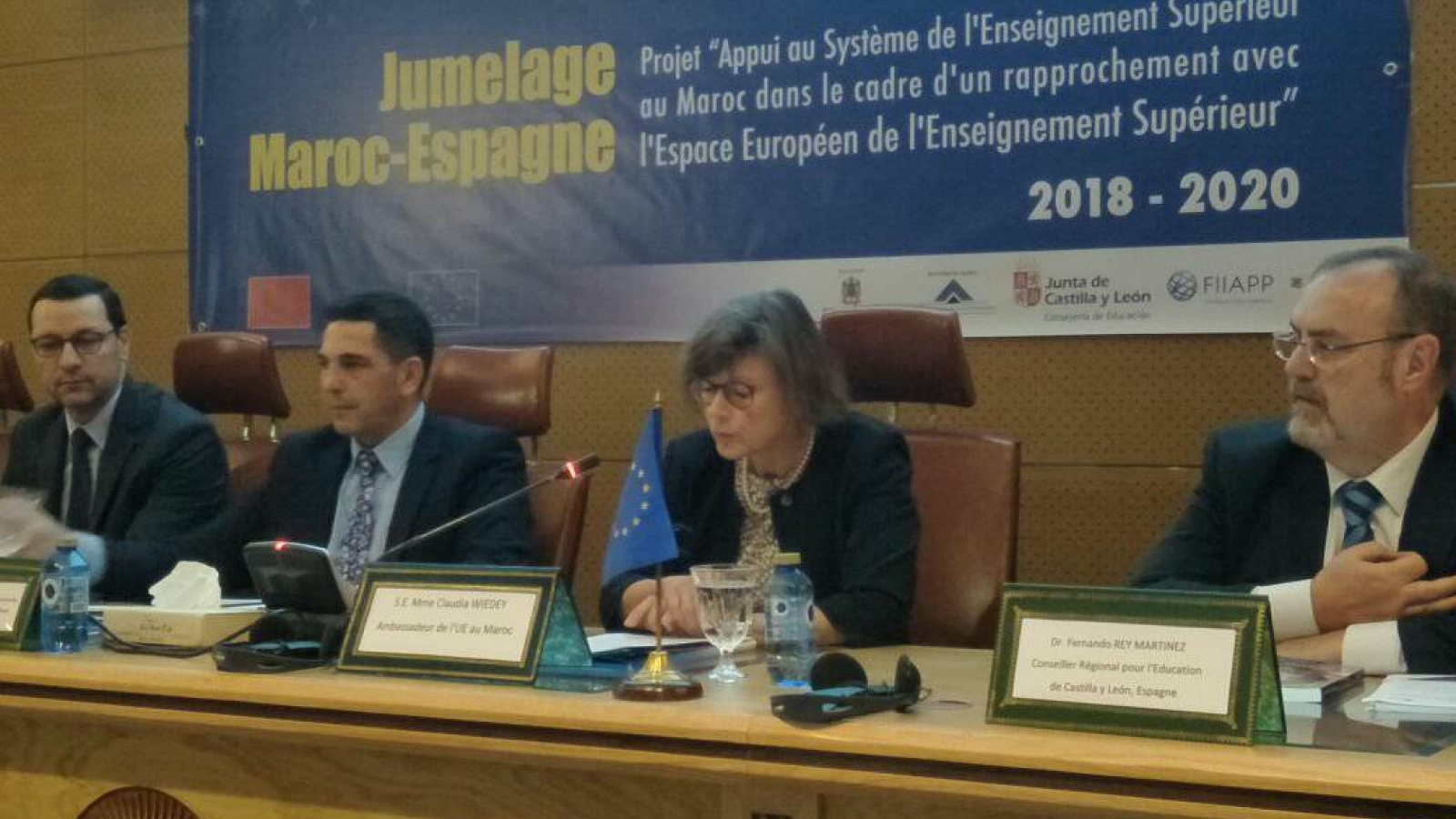EU supports Morocco in higher education reforms | EU Neighbours