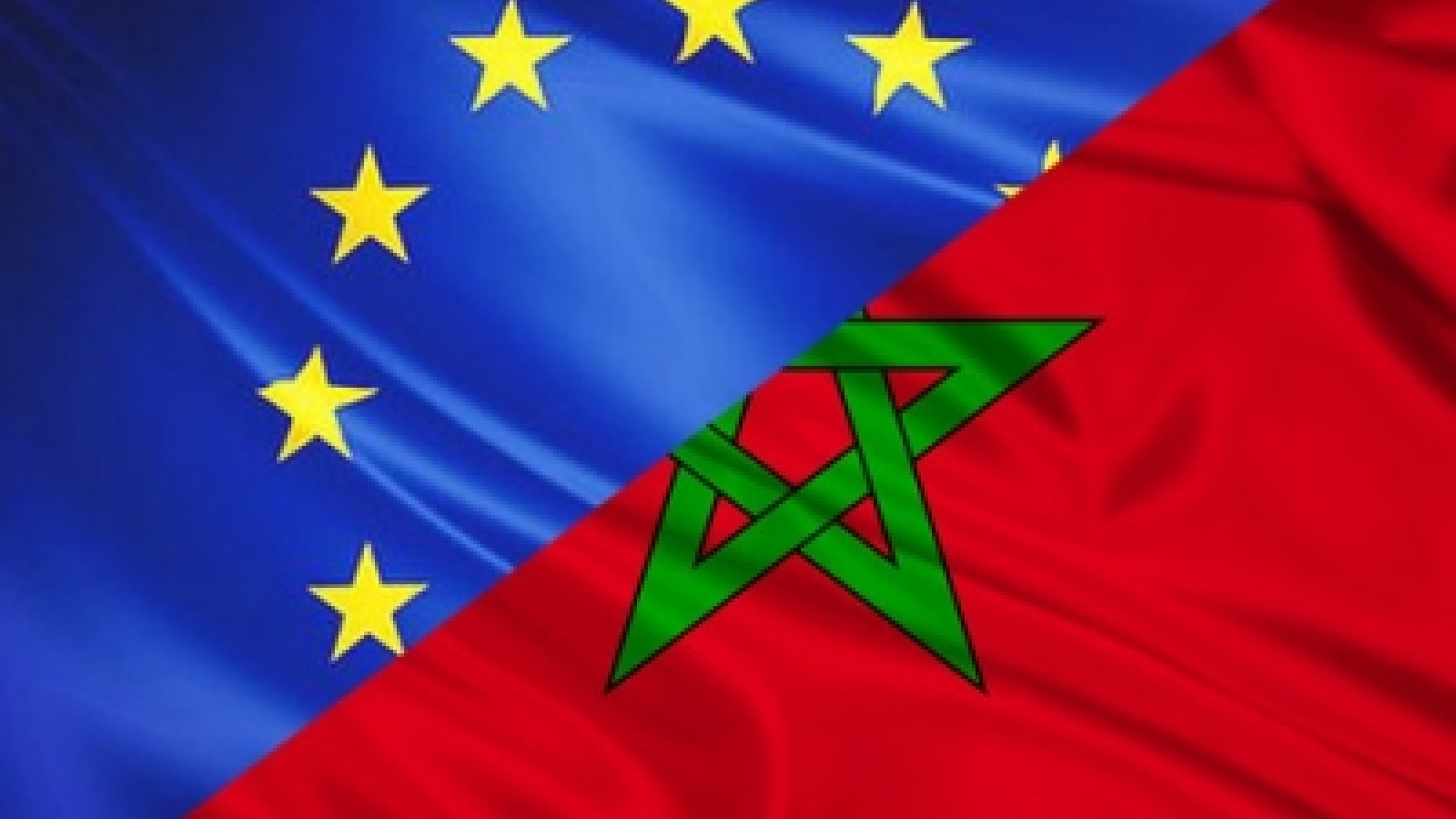 European Union in Morocco