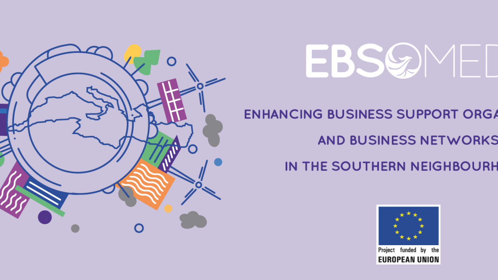 Enhancing Business Support Organisations and Business Networks in the Southern Neighbourhood
