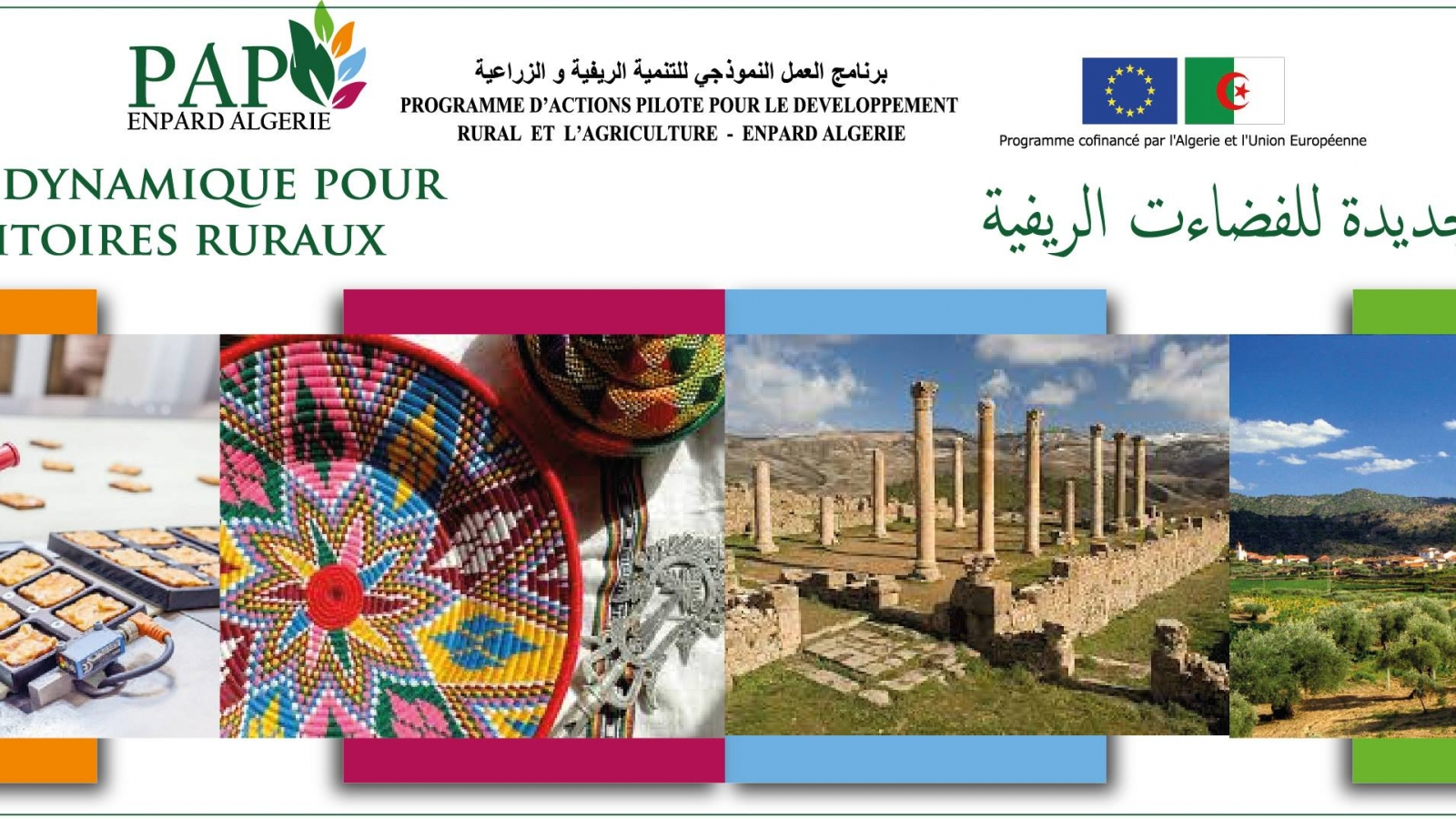 EU helps promote rural development of Algerian oases