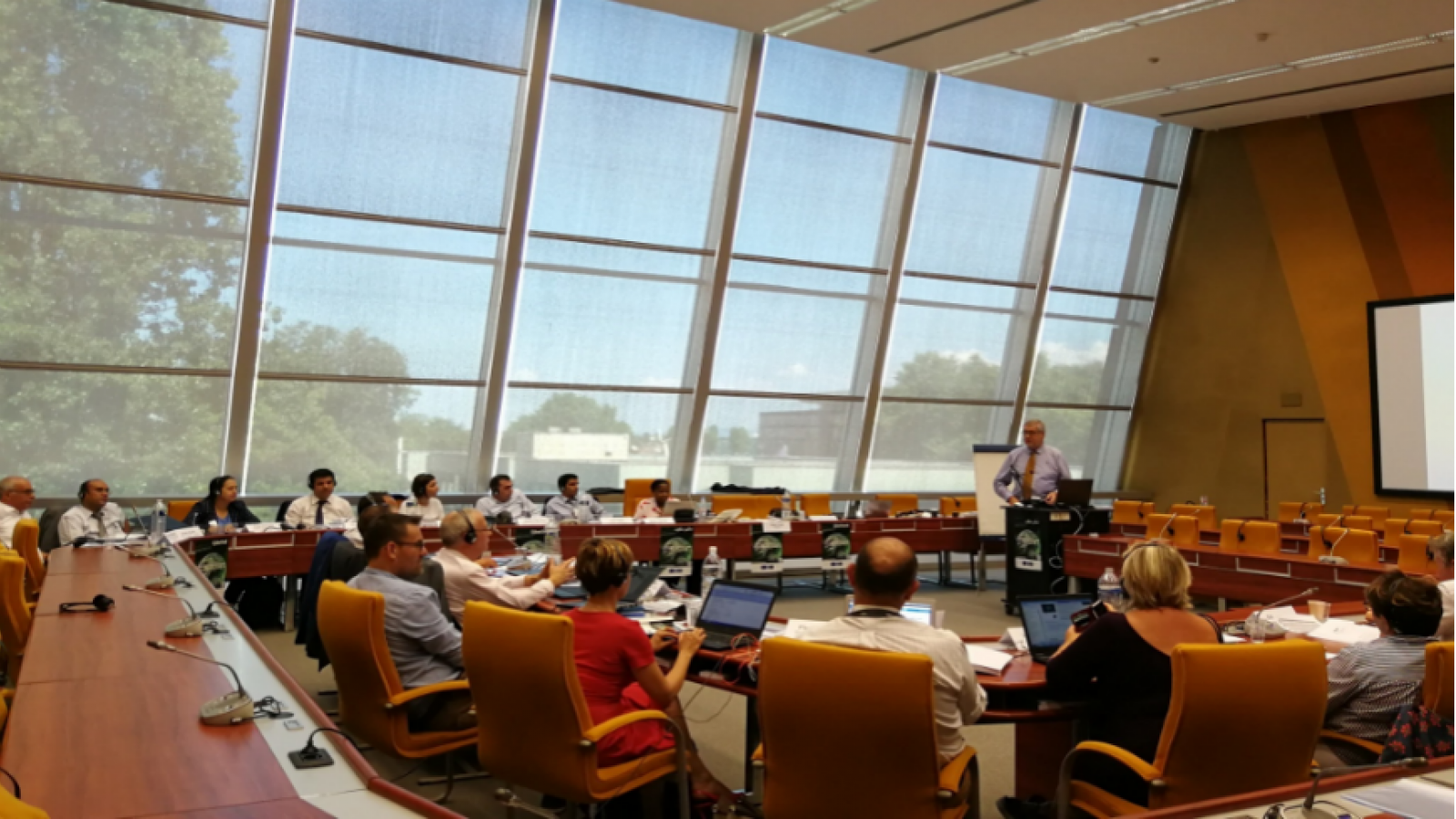 EU-funded CyberSouth event focuses on adaptation of judicial training in Southern Mediterranean countries