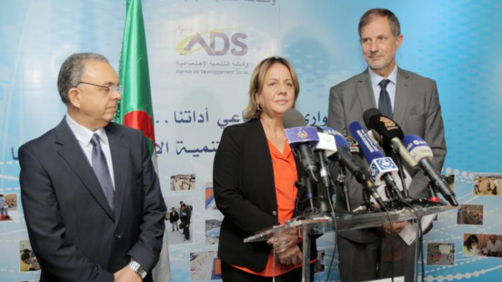 Algeria: Launch of a programme financed by the EU for supporting local sustainable development