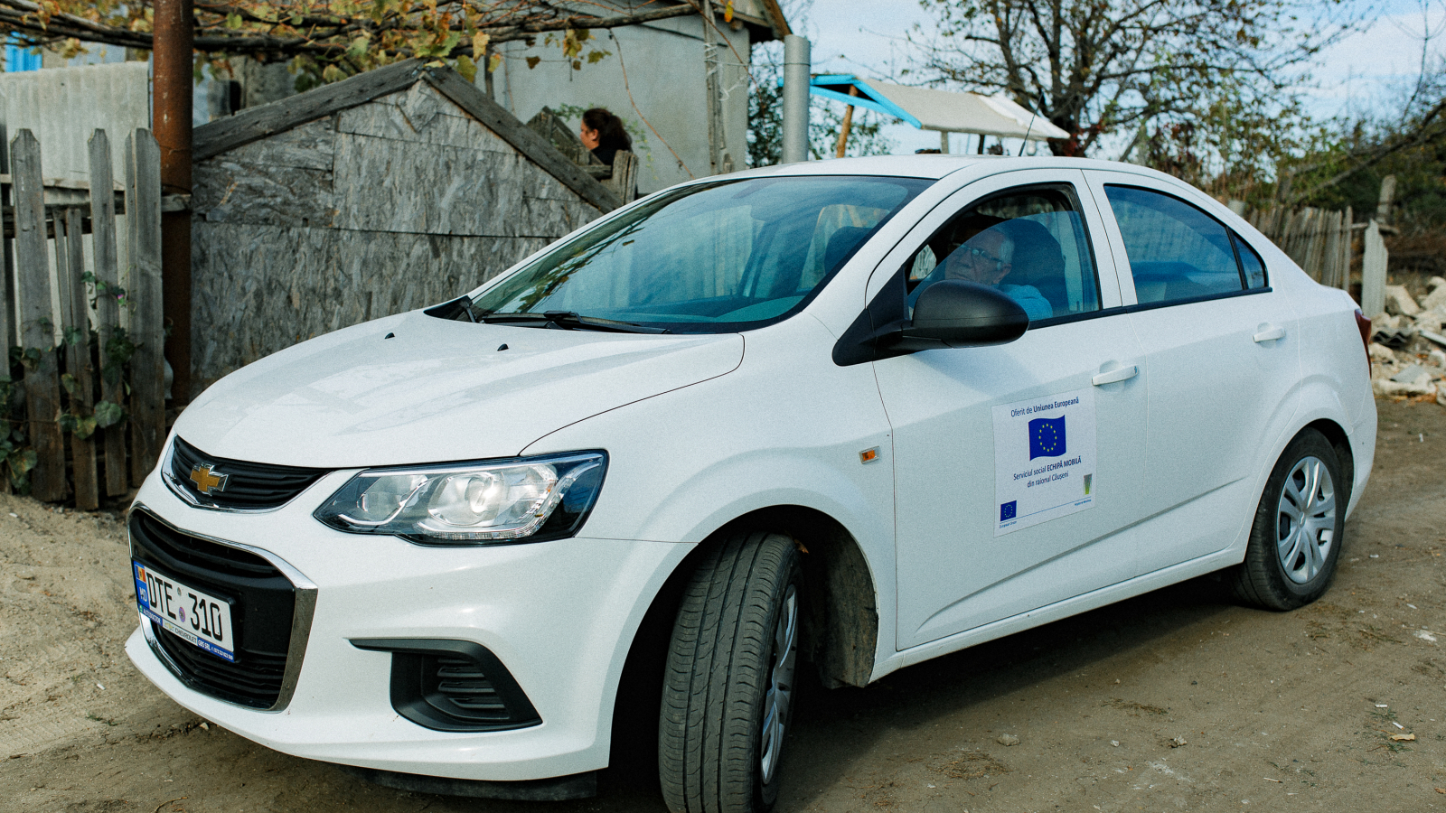 EU provided five cars for mobile teams on both banks of the Dniester