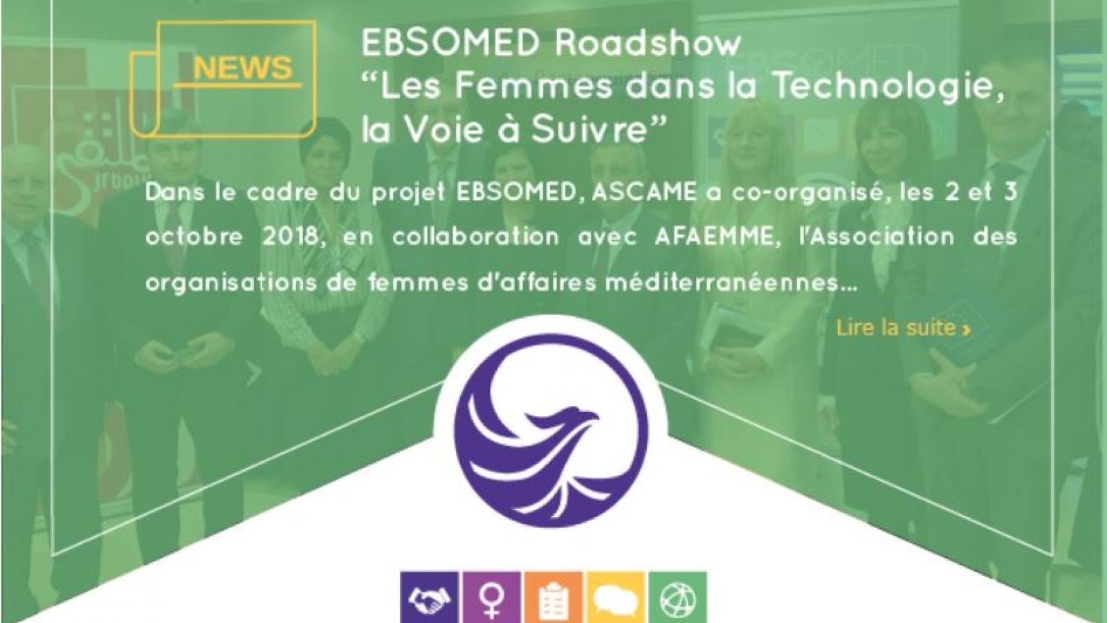 EBSOMED Newsletter