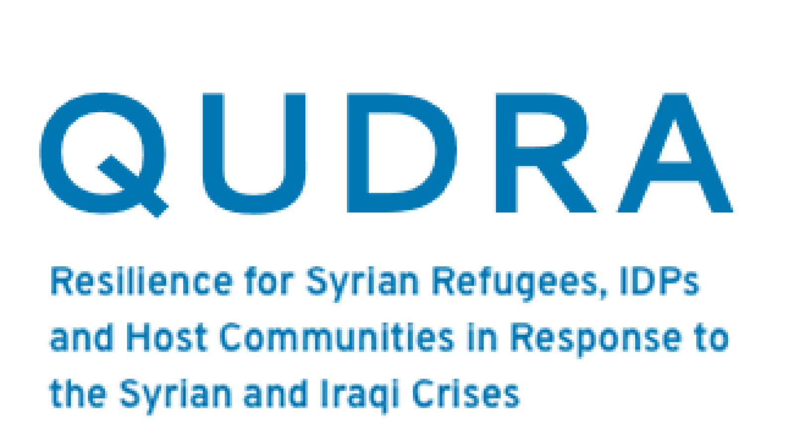 Jordan: EU-funded Qudra programme promotes art projects to reduce tension between communities
