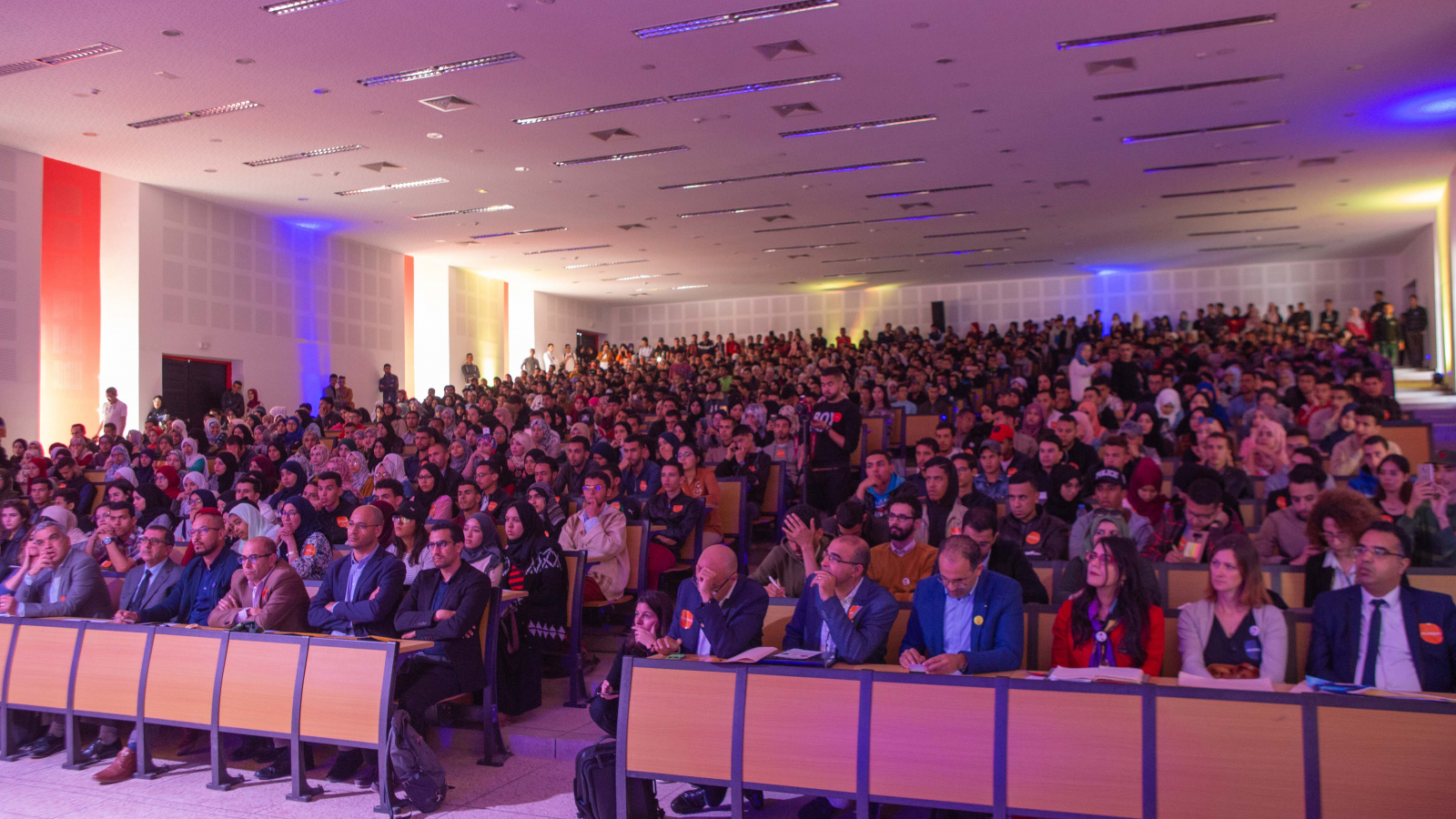#EU4YOUth: Campus Tour events in Morocco