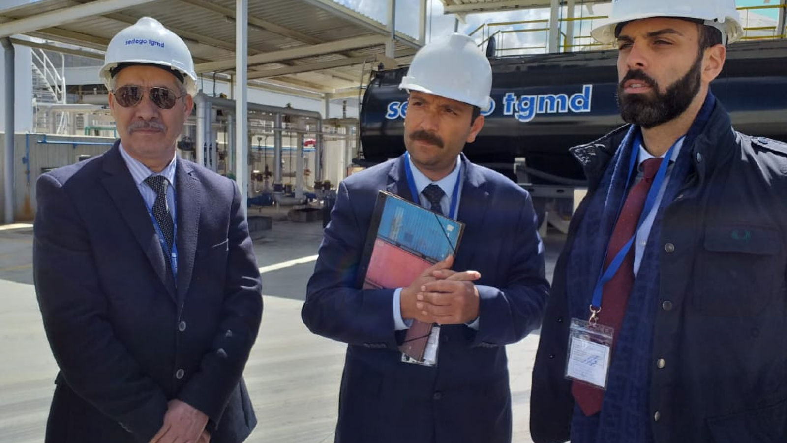 Morocco : Preparatory audit of maritime authorities carried out under EU-funded SAFEMED IV