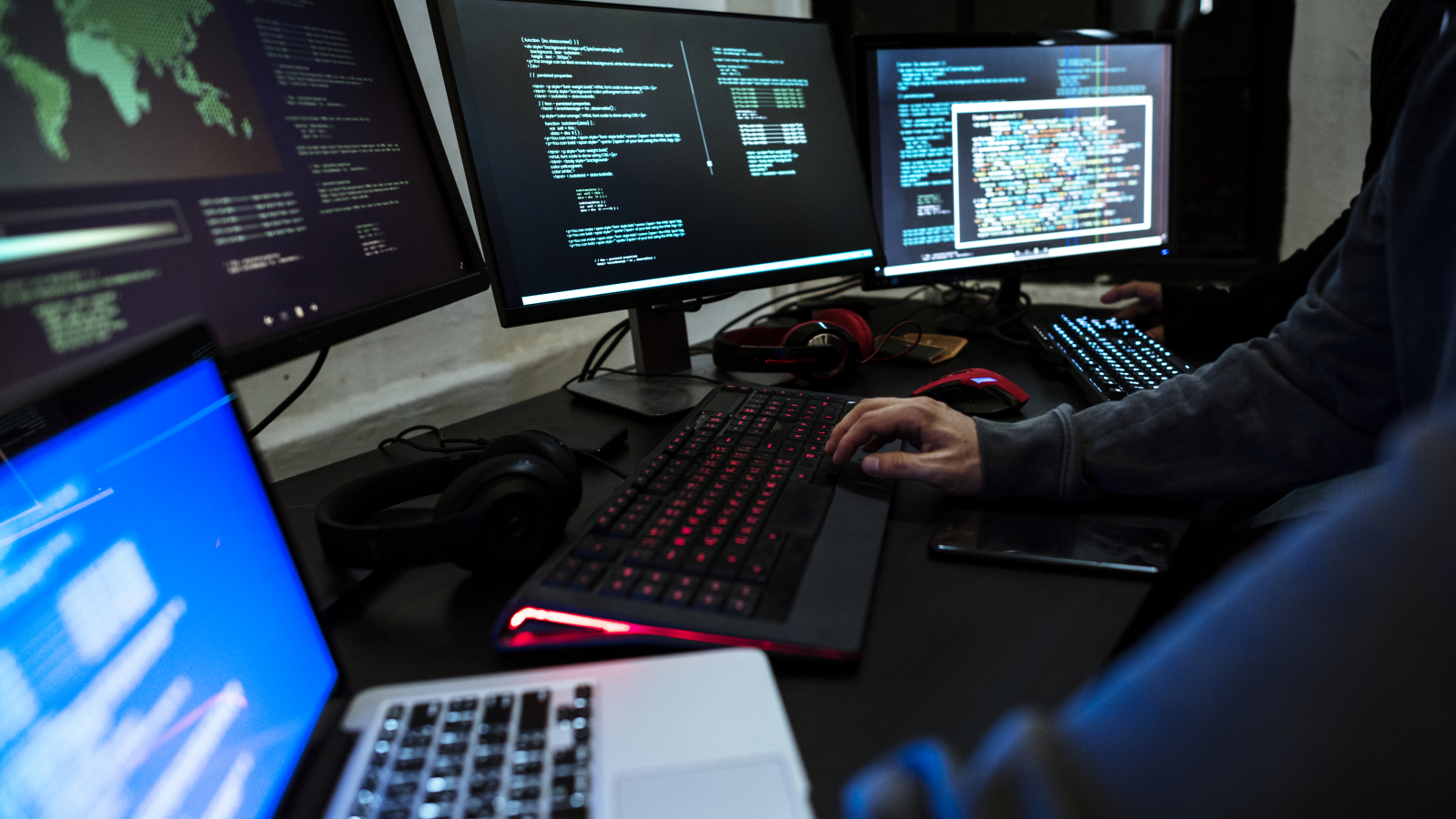 EU and Council of Europe support projects on researching cybercrime and electronic evidence threats in EaP region (Photo: Shutterstock.com)