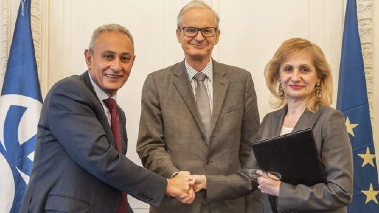 Union for the Mediterranean and ENI CBC Med Programme team up to strengthen the impact of regional projects in the Mediterranean