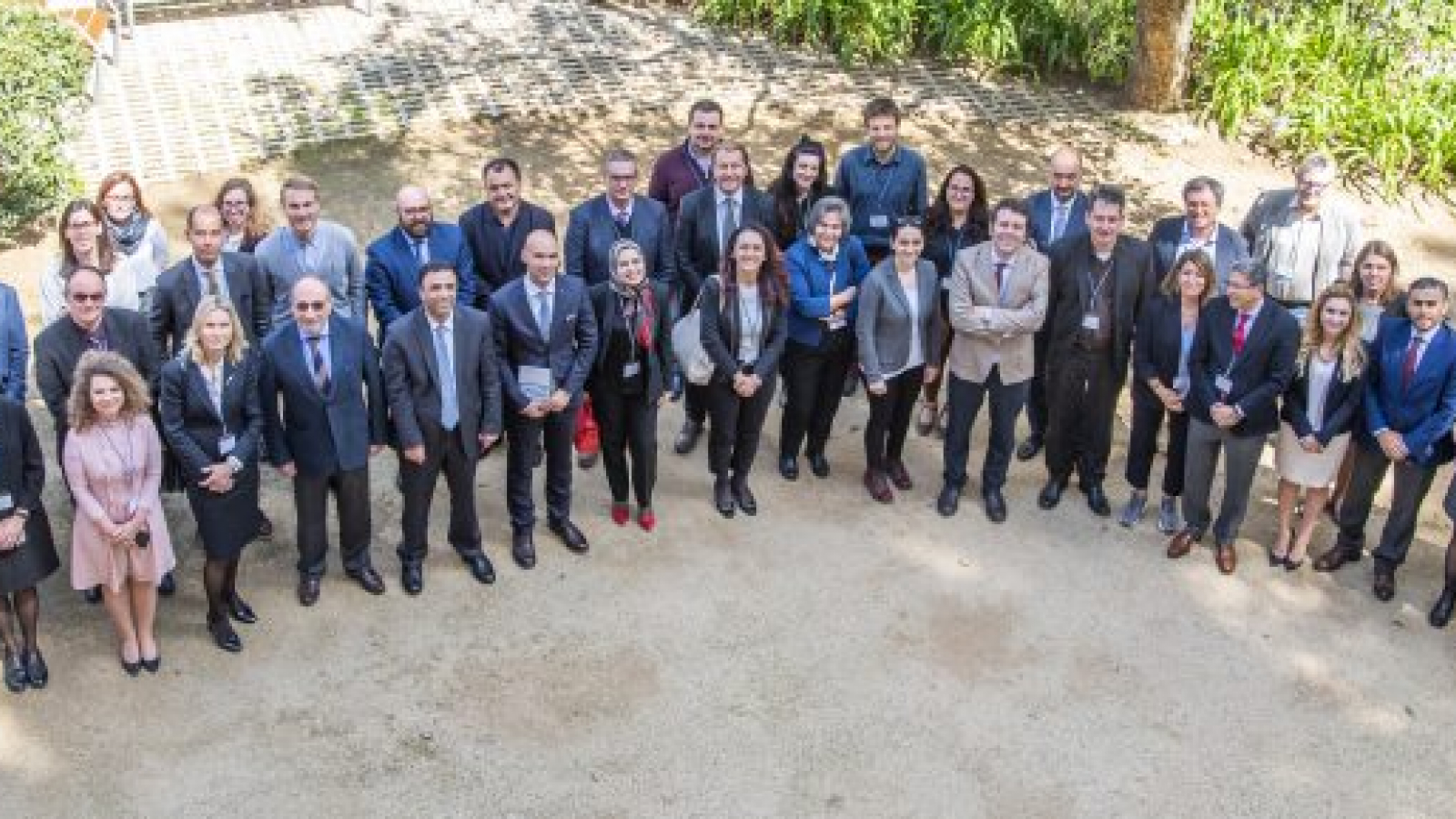 UfM Climate week: Stakeholders meet to discuss the impact of climate change on agriculture, the state of climate finance regarding water and renewables