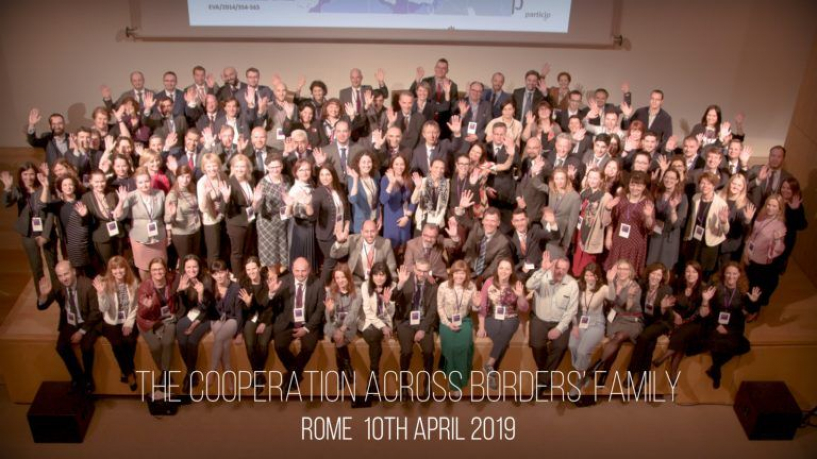 Annual conference takes stock of cross-border cooperation programmes and delivers hope for the future