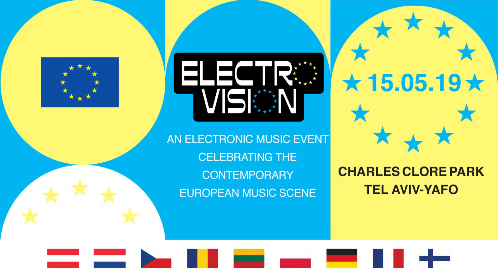 ELECTROVISION Music Festival