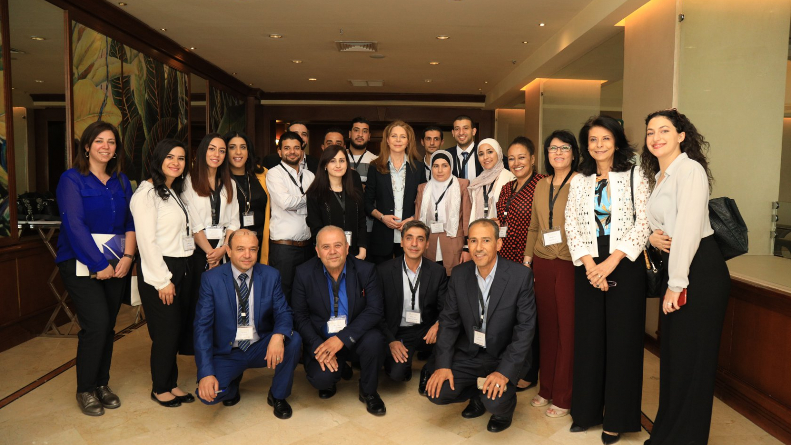 EU in Jordan believes in the national efforts promoting civil society organizations and human rights