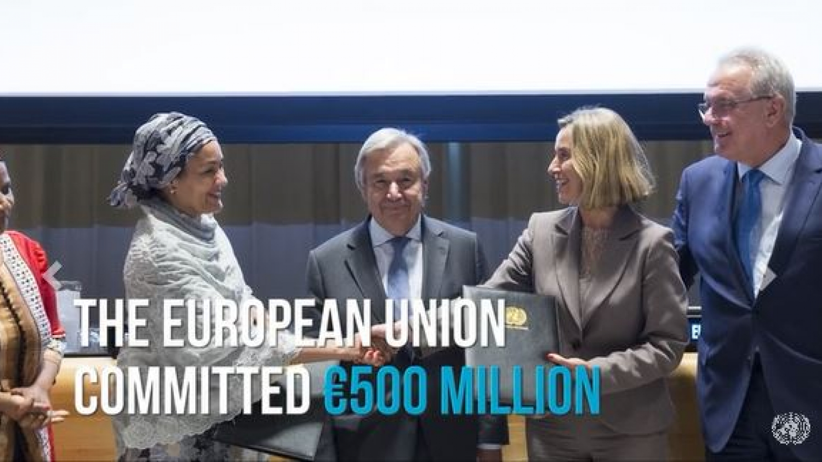 EU-UN Spotlight Initiative: at the forefront of ending violence against women and girls