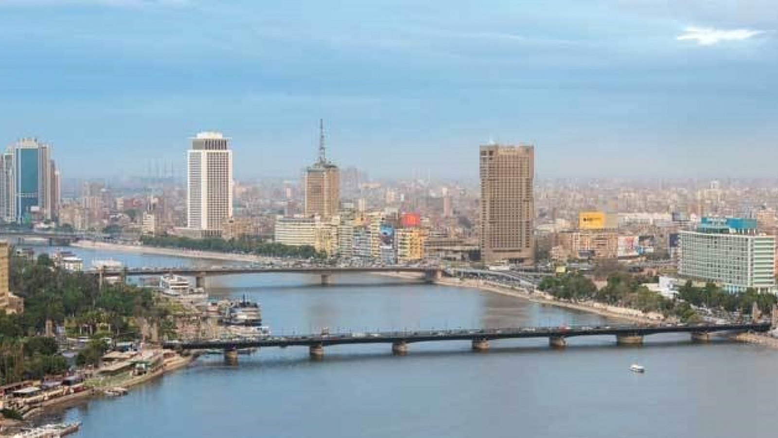 EBRD deepens green finance in Egypt