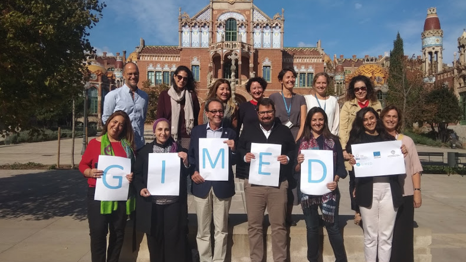 Welcoming GIMED:  a genuine springboard for green entrepreneurs' access to finance and markets in the Mediterranean