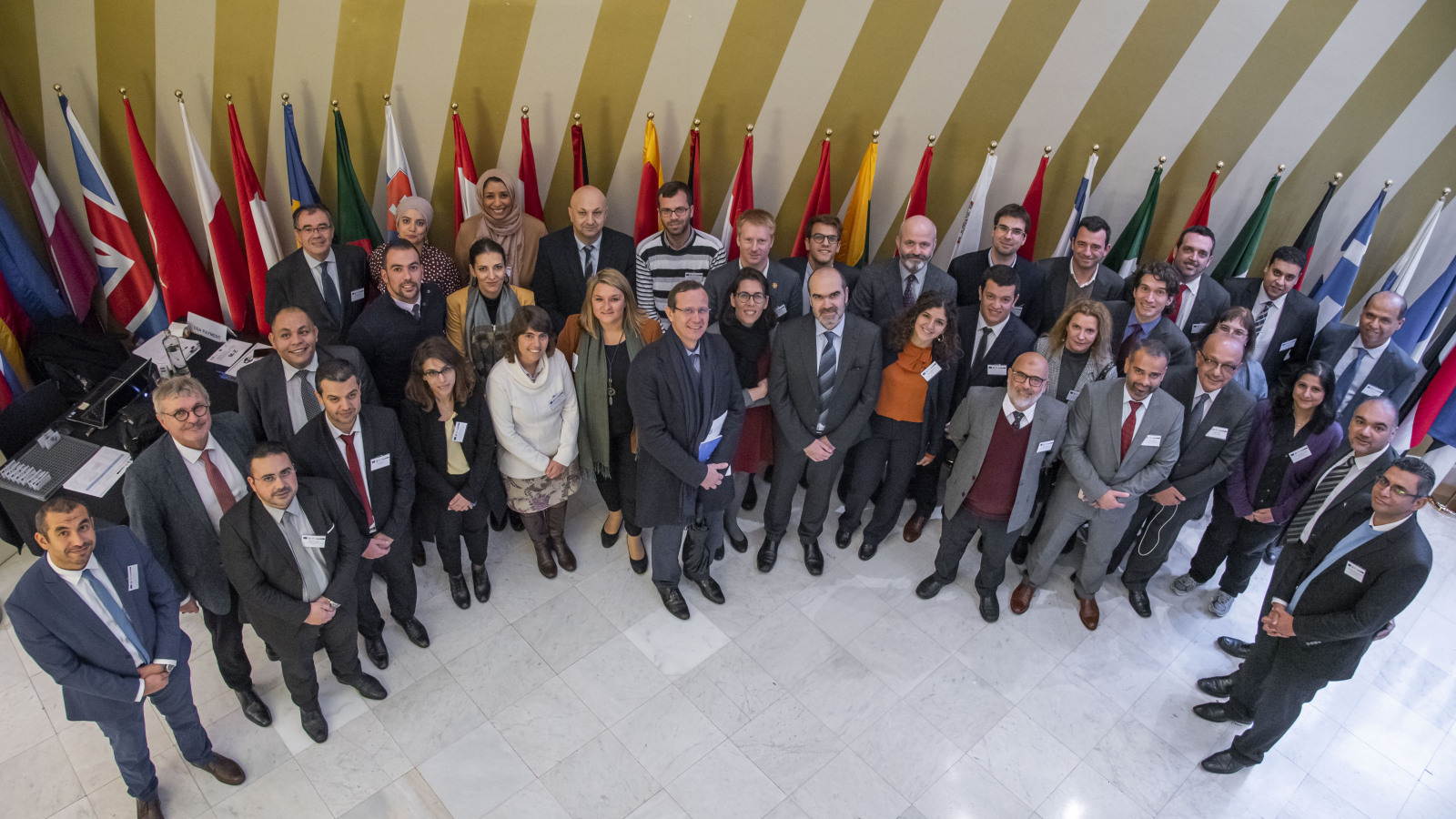 EU-funded meetMED and the Union for the Mediterranean: building a way forward for EE in appliances