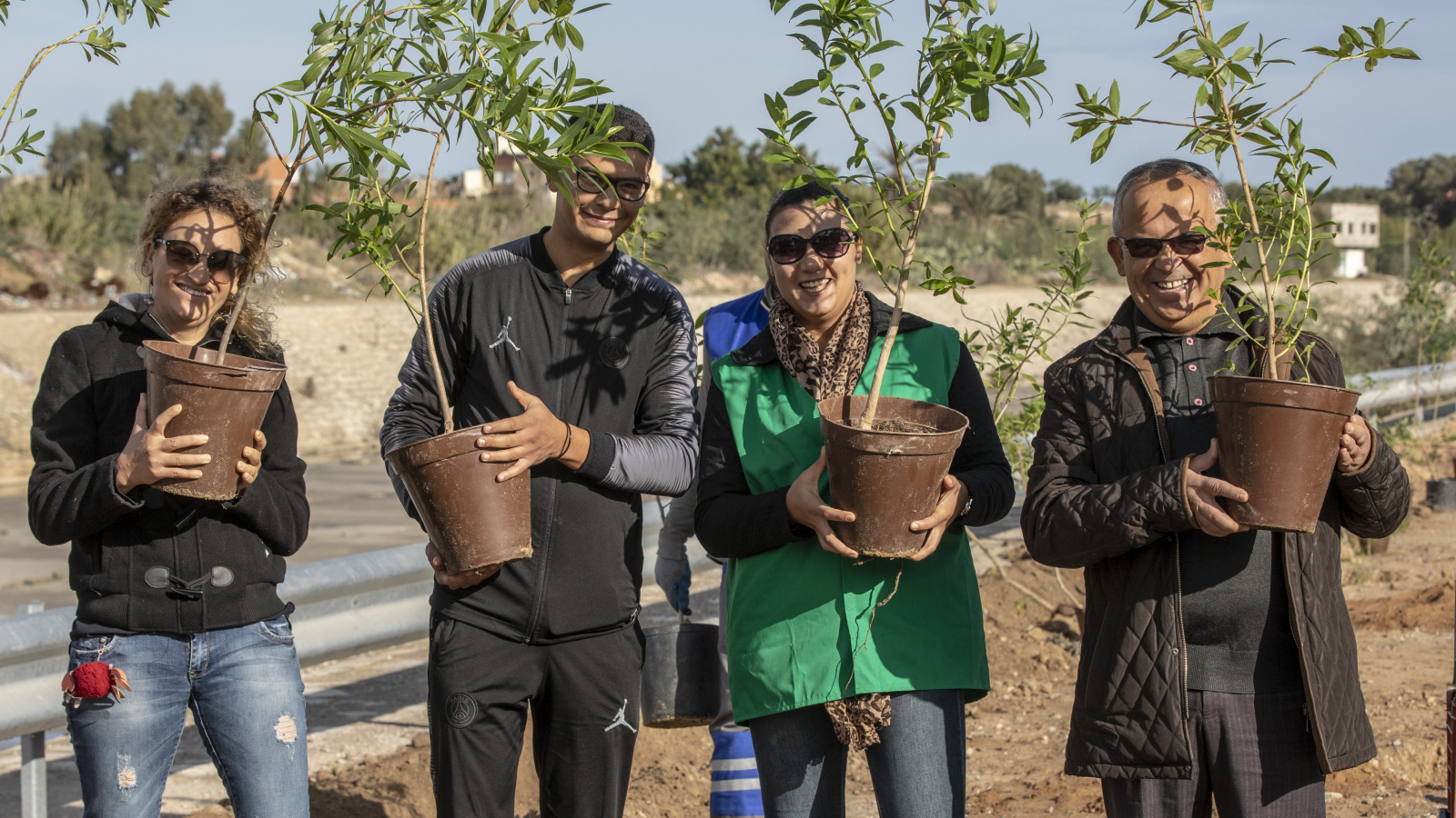 Clima-Med: Budding eco-warriors fighting climate change