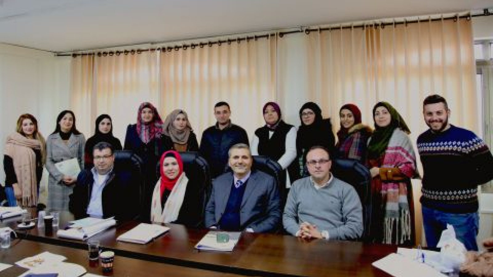 EU Police Mission delivers training to support improved drafting of Palestinian legislation