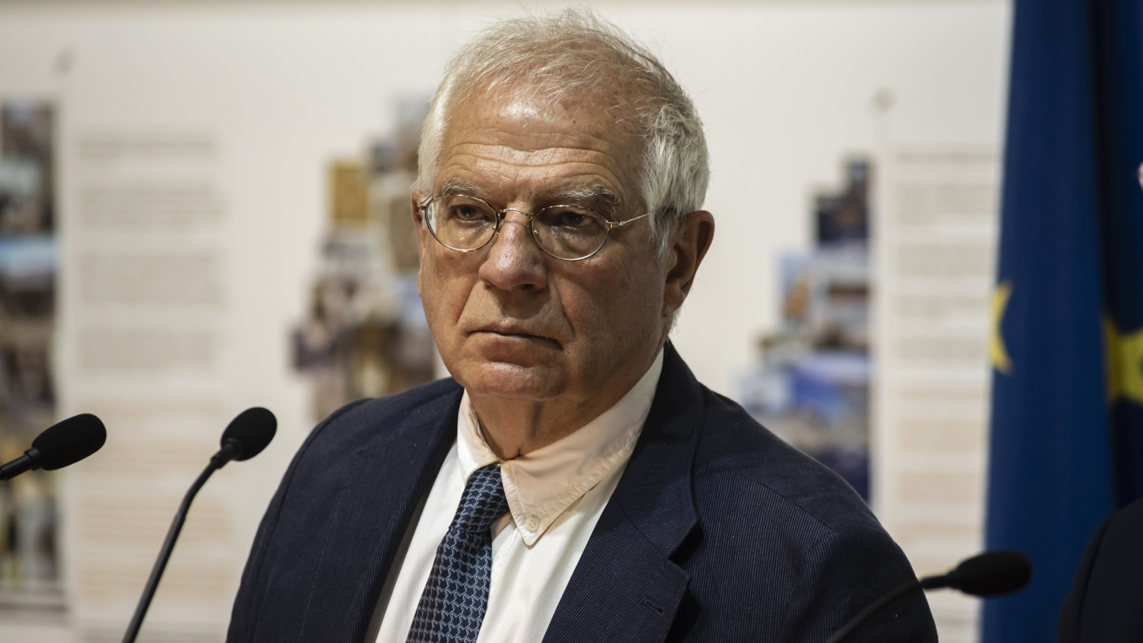 High Representative/Vice President Josep Borrell