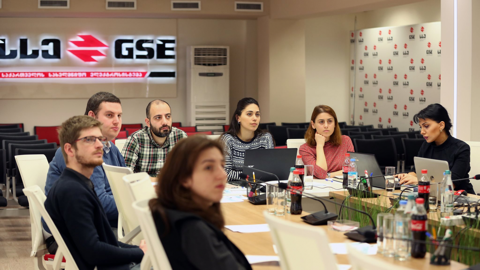 Meeting on Power System Planning in Compliance with ENTSO-E, December, 2019, Georgia