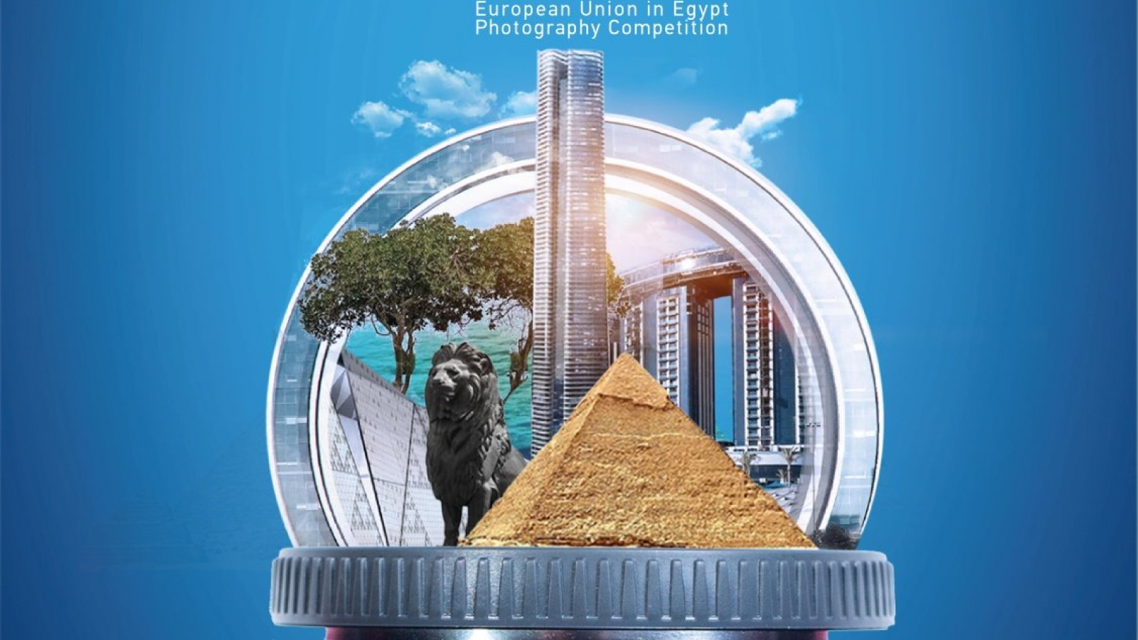 European Union in Egypt Photography Competition