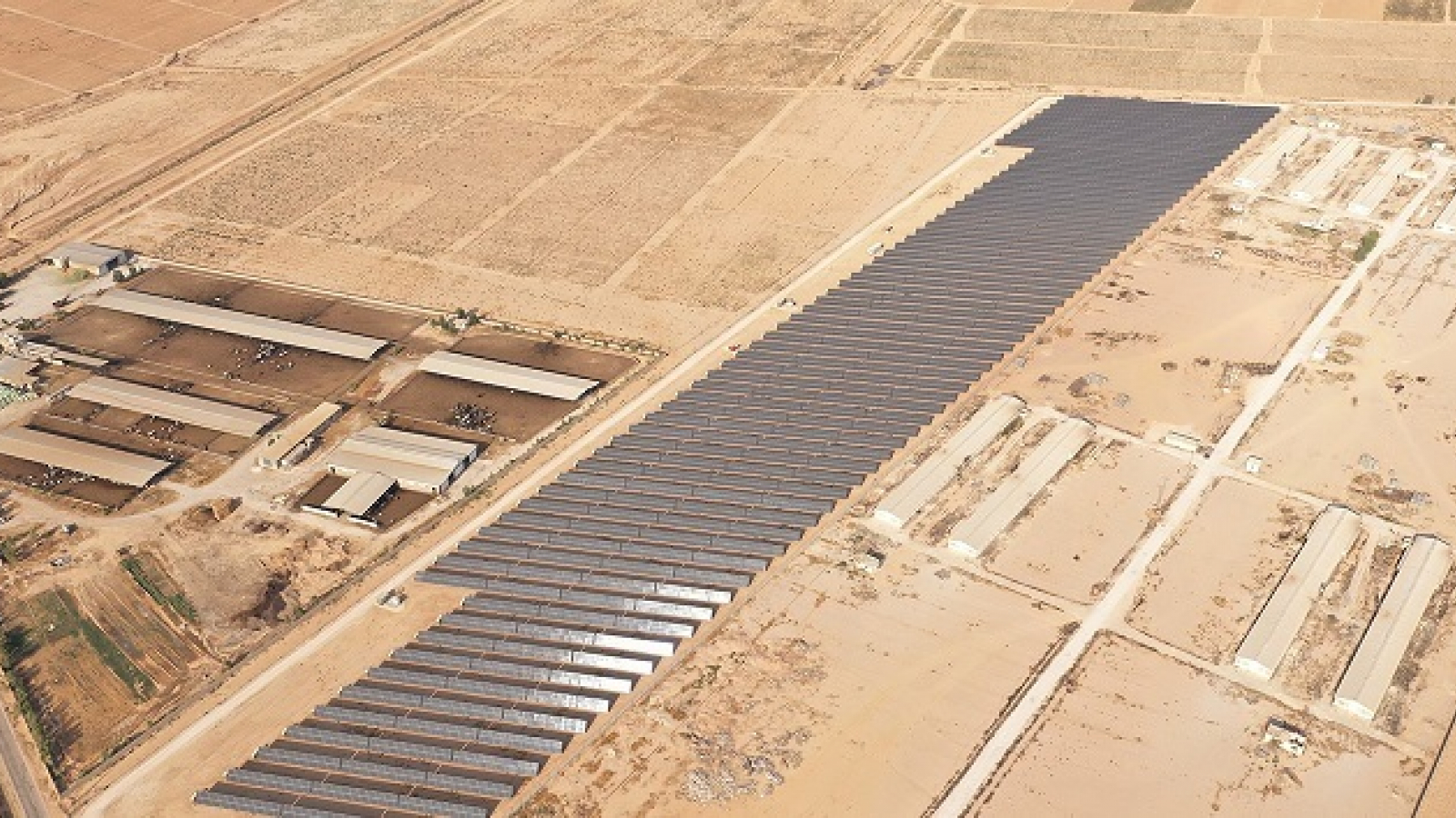 European Bank for Reconstruction and Development promotes private-to-private solar energy in Jordan