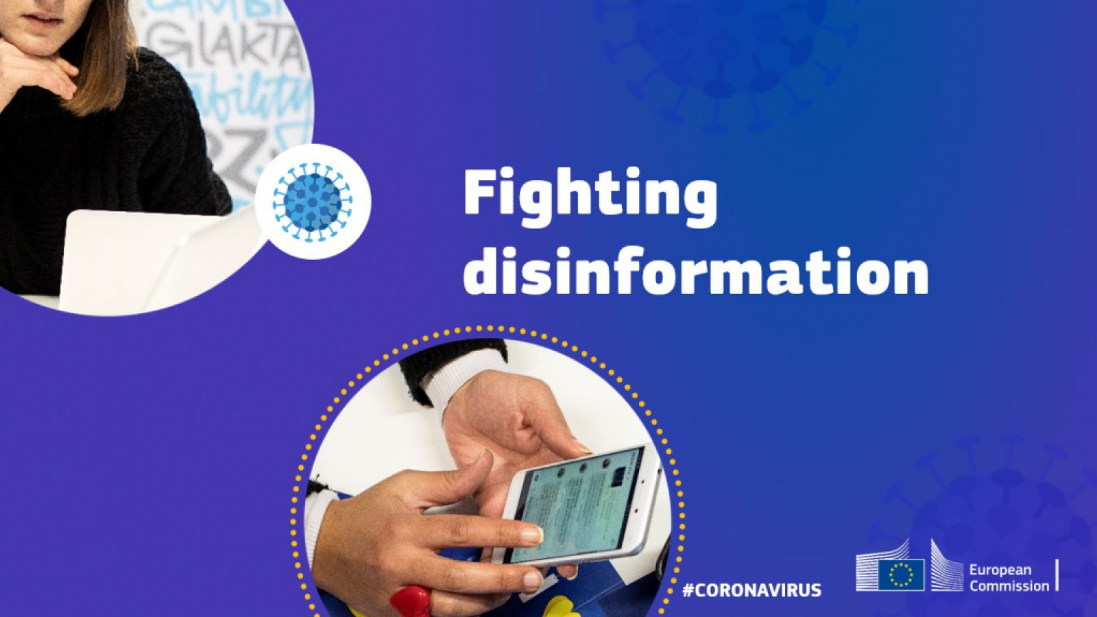 Fighting Disinformation @European Commission