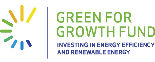 Green for Growth logo