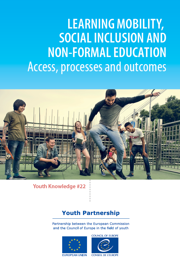 Learning mobility, social inclusion and non-formal education - access, process and outcomes