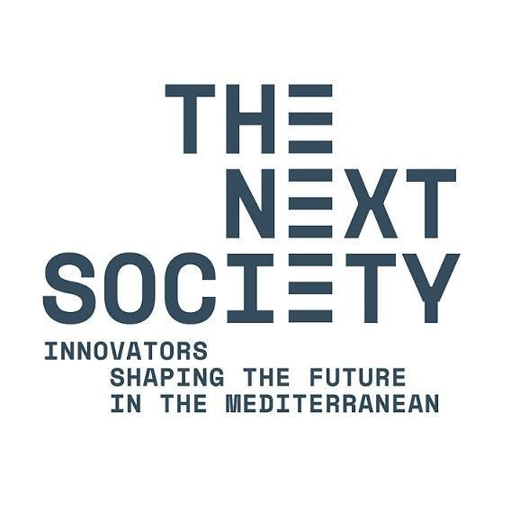 THE NEXT SOCIETY logo