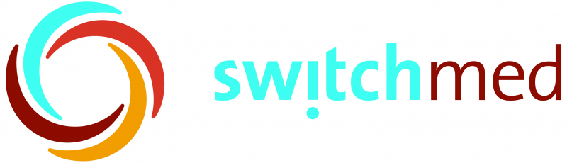 SwitchMed logo