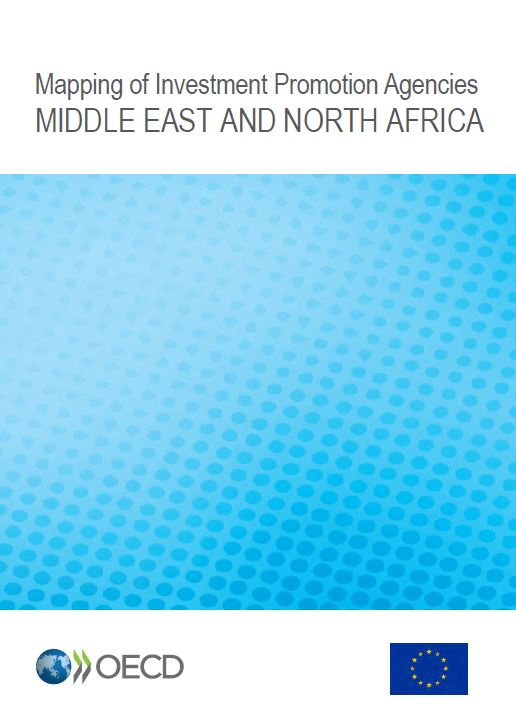 Mapping of Investment Promotion Agencies: Middle East and North Africa