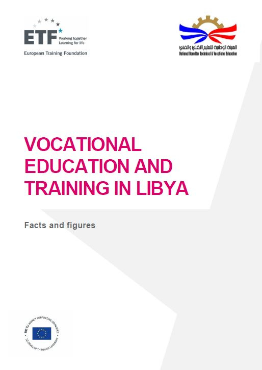 Vocational education and training in Libya – Facts and figures