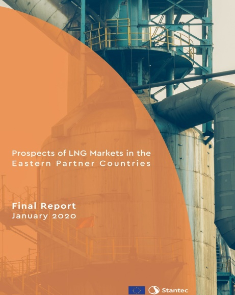 Prospects of LNG Markets in the Eastern Partner Countries
