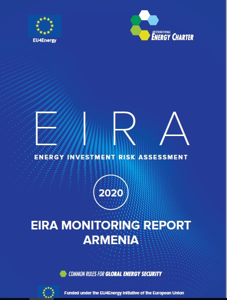 Armenia: EIRA2020 Monitoring Report