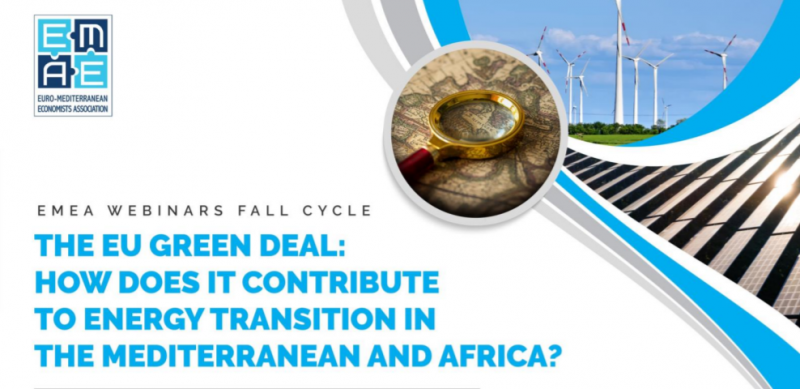 EU Green Deal Africa
