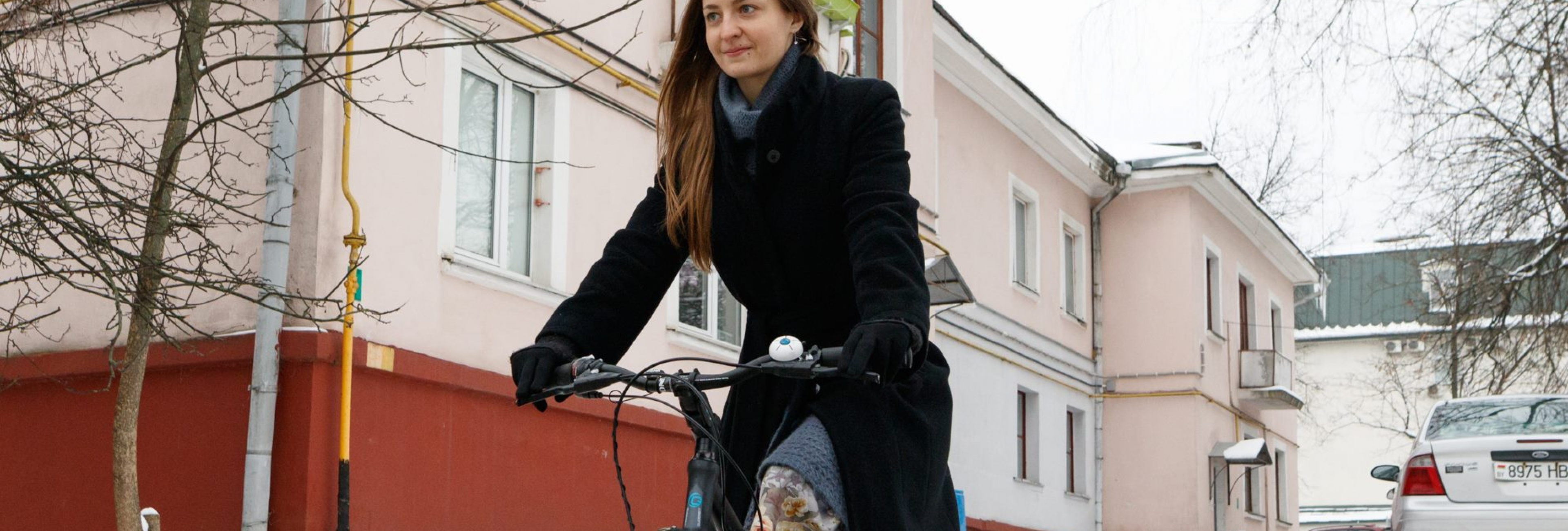 Five women who are changing Belarus